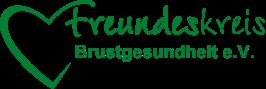 logo brustgesundheit
